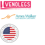 venolegs ames walker